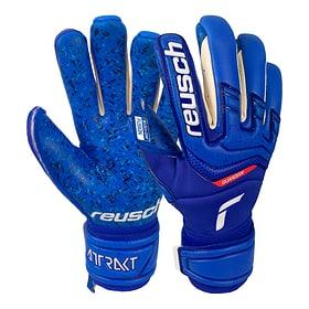 Attrakt Fusion Guardian Fussball Torwarthandschuhe Reusch 461974809040 Grösse 9 Farbe blau Bild-Nr. 1