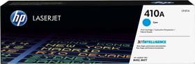 410A Toner Cyan, 2300 Seiten (CF411A) Cartuccia toner HP 785300125244 N. figura 1
