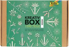 Creativ box Wood 667023700000 N. figura 1