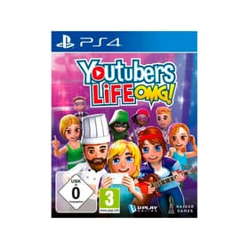 NSW - Youtubers Life F Box 785300139958 Photo no. 1