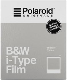 Originals Film i-Type B&W 8 Photos Polaroid i-Type / 600 Polaroid 785300155037 N. figura 1