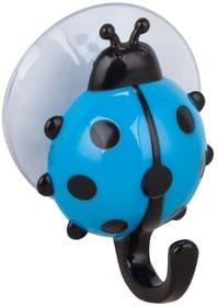 Gancio a ventosa Ladybird Do it + Garden 675053000000 N. figura 1