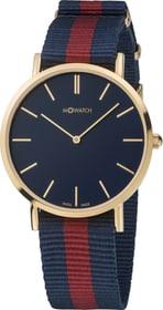 Smart Casual WRG.34140.ND montre-bracelet M+Watch 760829000000 Photo no. 1