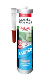 Fughe sanitari Plus, 290 ml Mem 676042800080 N. figura 1