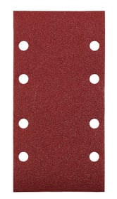 Set des patins abrasifs corindon affiné, 93 x 185 mm kwb 610526800000 Photo no. 1