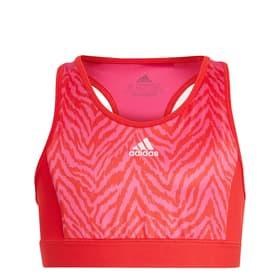Reggiseno sportivo Designed 2 Move Reggiseno sportivo Adidas 466867012829 Taglie 128 Colore magenta N. figura 1