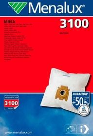 3100 Duraflow sacs à poussière