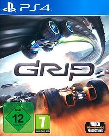 PS4 - Grip Combat Racing D Box 785300154395 N. figura 1