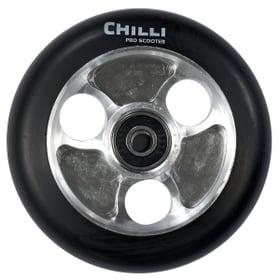 Parabol 100 mm Scooter Rollen Chilli 492445800000 Bild Nr. 1