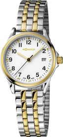Timeless Elegance WRE.60210.SU Armbanduhr M+Watch 760828700000 Bild Nr. 1