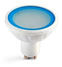 Easy Connect LED MR20/GU10 bleu Ampoule 613195700000 Photo no. 1