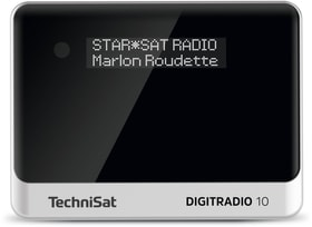 DIGITRADIO 10 Receiver Technisat 785300153721 Photo no. 1