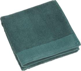 NEVA Essuie-mains 450849720463 Couleur vert foncé Dimensions L: 50.0 cm x H: 100.0 cm Photo no. 1