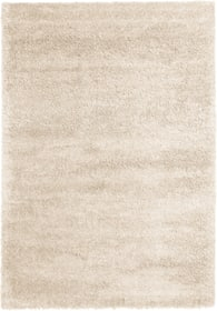 CONGA Tapis 412013112010 Couleur blanc Dimensions L: 120.0 cm x P: 170.0 cm Photo no. 1
