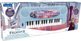 Clavier avec micro Frozen II Musique Disney 747487900000 Photo no. 1