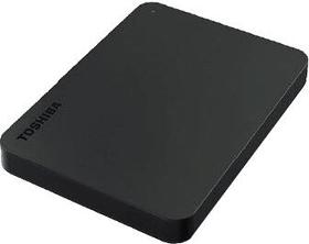 "Canvio Basics Typ-C 2 TB 2,5"" disco rigido esterno Toshiba 798293800000 N. figura 1"
