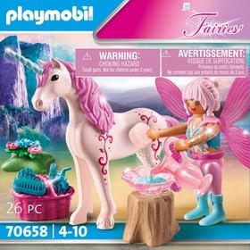70658 Unicorno con fata PLAYMOBIL® 748052000000 N. figura 1