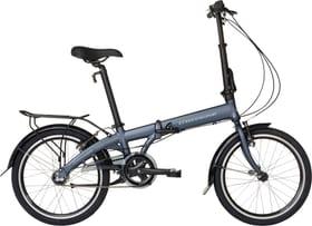 Bicicletta pieghevole bicicletta da citta Crosswave 464824300000 N. figura 1