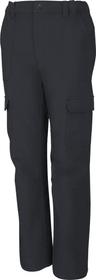 Pantaloni da trekking Pantaloni da trekking Trevolution 466863212220 Taglie 122 Colore nero N. figura 1