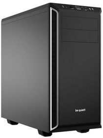 PC-Gehäuse Pure Base 600 PC-Gehäuse be quiet! 785300143570 Bild Nr. 1