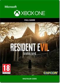 Xbox One - Resident Evil 7 biohazard Download (ESD) 785300138687 Photo no. 1