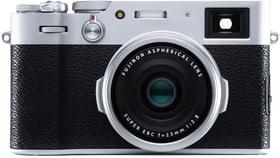 X100V Silver Fotocamera compatta FUJIFILM 793443500000 N. figura 1