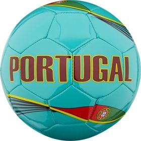 Fan Mini-Ball Portugal Fussball Nationalmannschaft Extend 461961700185 Grösse mini Farbe mint Bild-Nr. 1