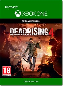 Xbox One - Dead Rising 4 Download (ESD) 785300137300 N. figura 1