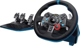 G29 Driving Force Racing Wheel Logitech G 797962600000 N. figura 1