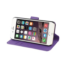Wallet case Viskan iPhone7/8 purple