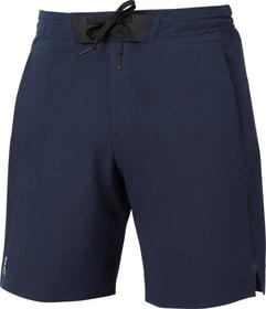 Hybrid Shorts Pantaloncini 2in1 da uomo On 470447900643 Taglie XL Colore blu marino N. figura 1