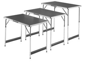Tavolo pieghevole multifunzione Lux 661825900000 N. figura 1