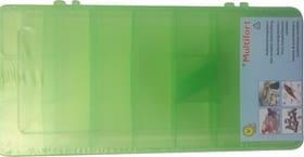 Boîte de rangement L, vert