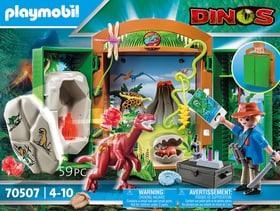 70507 Spielbox Dinosaurier PLAYMOBIL® 748047200000 Bild Nr. 1