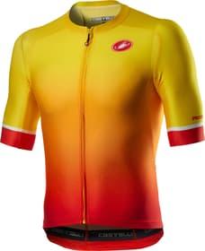 Aero Race 6.0 Herren-Bikeshirt Castelli 463911300450 Grösse M Farbe gelb Bild-Nr. 1