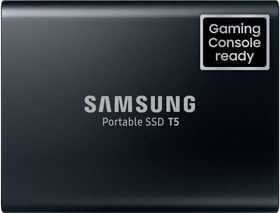 Portable SSD T5 2To Disque Dur Externe SSD Samsung 785300130560 Photo no. 1