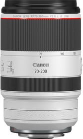 RF 70-200mm / 2.8 L IS USM Import Objektiv Canon 785300155023 Bild Nr. 1