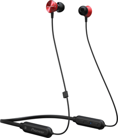 SE-QL7BT-R rouge Casque In-Ear Pioneer 772786000000 Photo no. 1