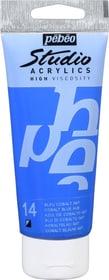 Pébéo Studio Acrylic Pebeo 663509831014 Farbe Kobaltblau Bild Nr. 1