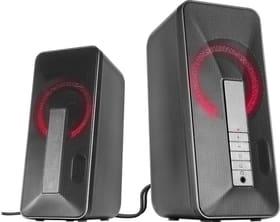Lavel Stereo Speaker PC-Lautsprecher Speedlink 785300149682 Bild Nr. 1