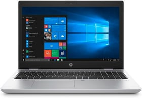 ProBook 650 G5 6XE02EA Ordinateur portable HP 785300146153 Photo no. 1