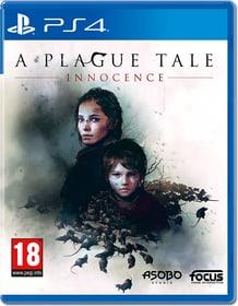 PS4 - A Plague Tale: Innocence D Box 785300157648 N. figura 1