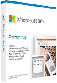 365 Personal (I) Physisch (Box) Microsoft 785300153615 Bild Nr. 1