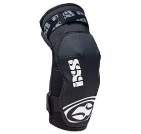 Hack Evo Knee KIDS - S Knieschoner iXS 462980400320 Grösse S Farbe schwarz Bild-Nr. 1