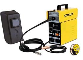 MIKROMIG Saldatrice transformers Stanley Fatmax 611719500000 N. figura 1