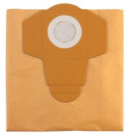 Schmutzfangsackset 30 Liter Filter und Filtertüten Einhell 610556000000 Bild Nr. 1