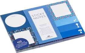 BLUE Notes autocollantes 440748000000 Photo no. 1