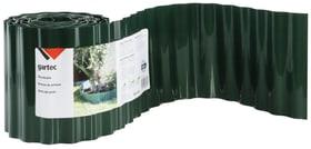 Bordo ondulato per prati 636627400000 Colore Verde Taglio L: 900.0 cm x A: 15.0 cm N. figura 1