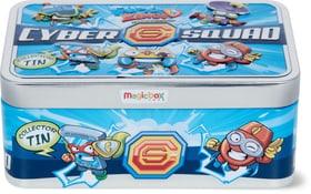 Superzing S Tin Cyber Squad Spielfigur 747510100000 Bild Nr. 1