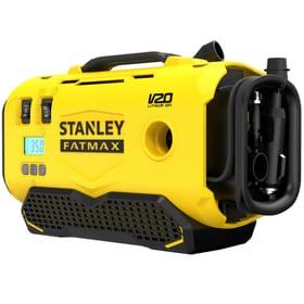 V20 / 18 Li 3 in 1 Compresseur Stanley Fatmax 611222500000 Photo no. 1